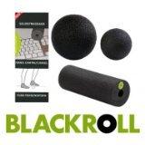 Blackroll Übungen