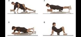 Blackroll Übungen für Sie getestet